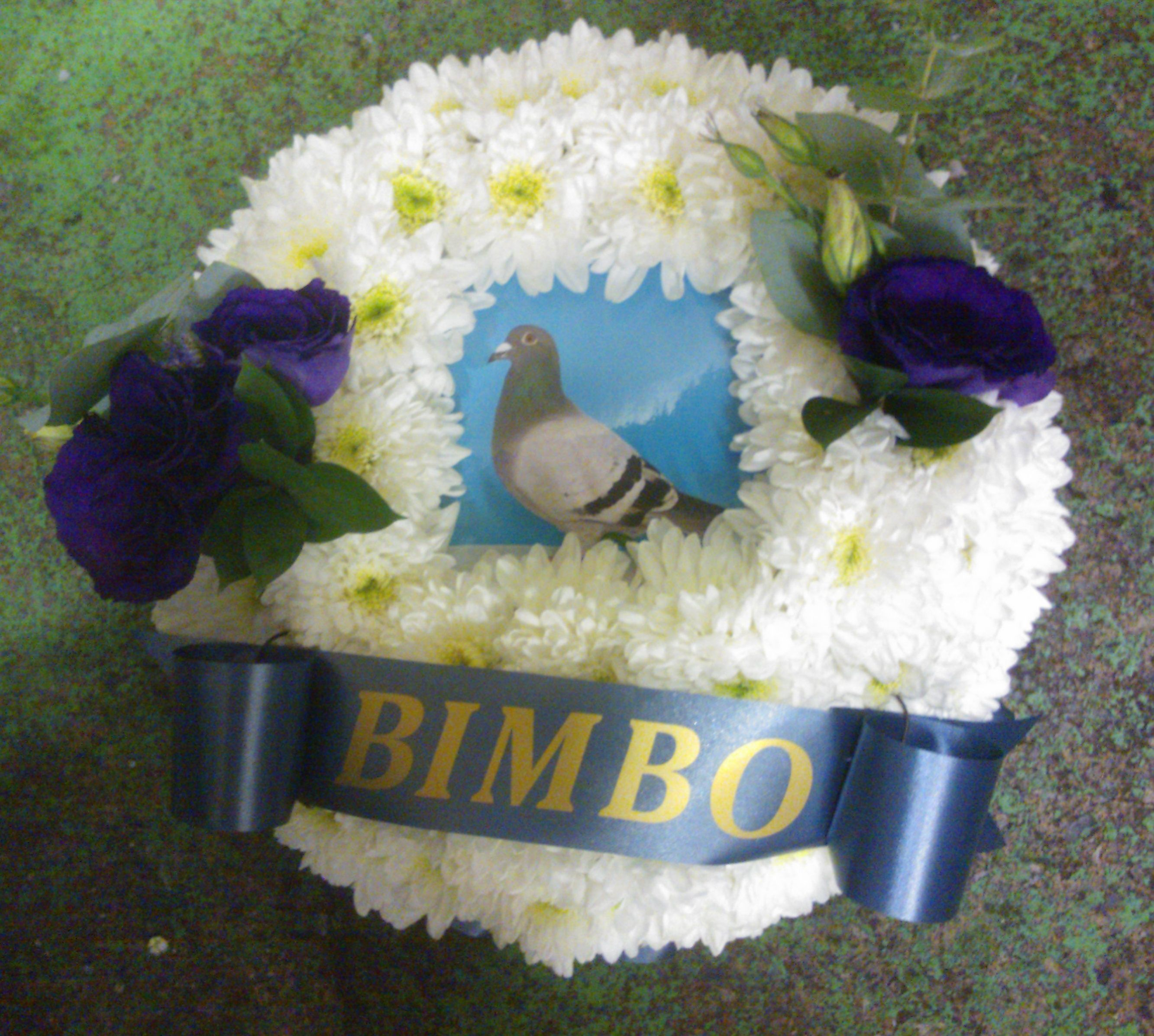 Funeral flowers floralcraft flowers tribute funeral izmirmasajfo Images